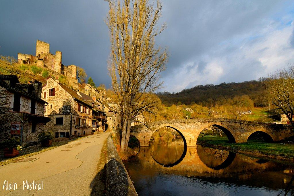 Belcastel - Aveyron